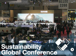 Sustainability Global Conference